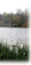 Черноголовский пруд