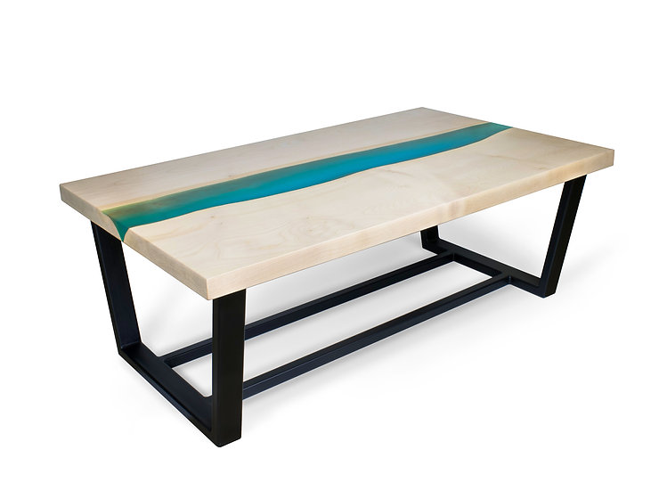 Sycamore River Table