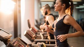 Rutinas de ejercicio cardiovascular para mejorar el desempeño cerebral.
