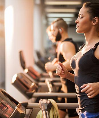 Cours de fitness - Therafit