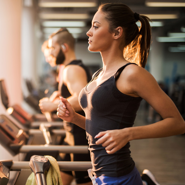 Fitnesssraum