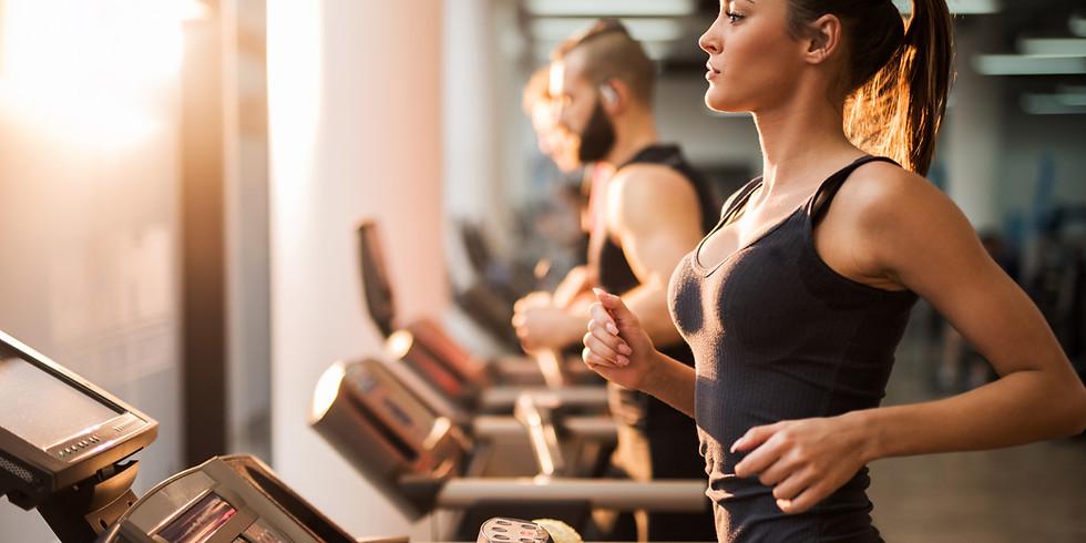 Fitness Fun Proposal
