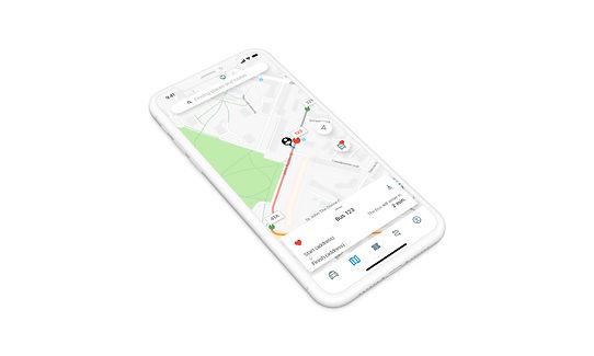 Your Bus app