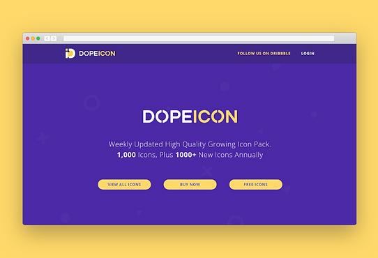 Dopeicon