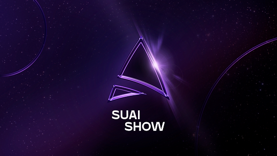 SUAI SHOW - Brand Identity