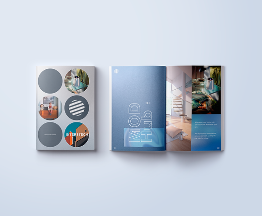 Catalogue 2019 - Interstech