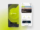 S7 Airlines mobile app