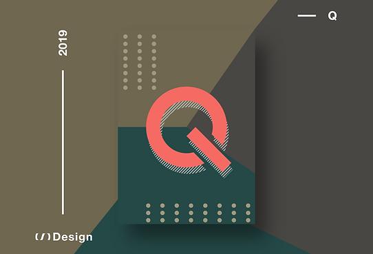 Poster - Q