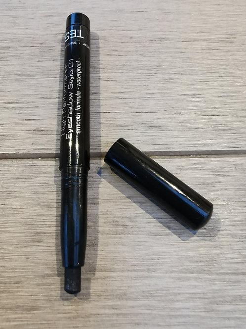 Stylo eyeshadow n°01 noir