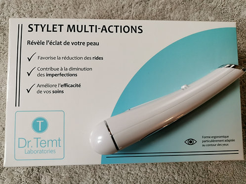 Stylet multi-actions