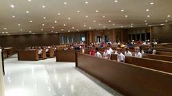 We are St. Anthony School!