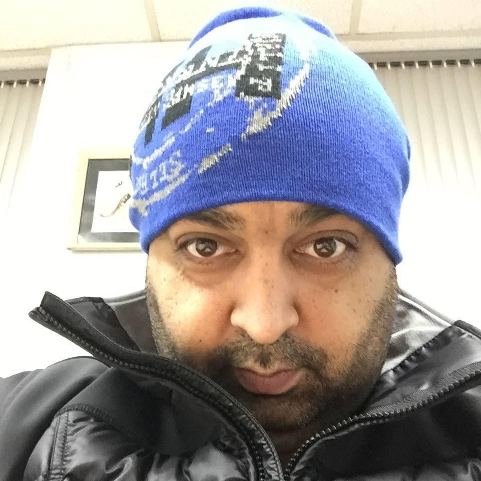 Akmal Chaudhry