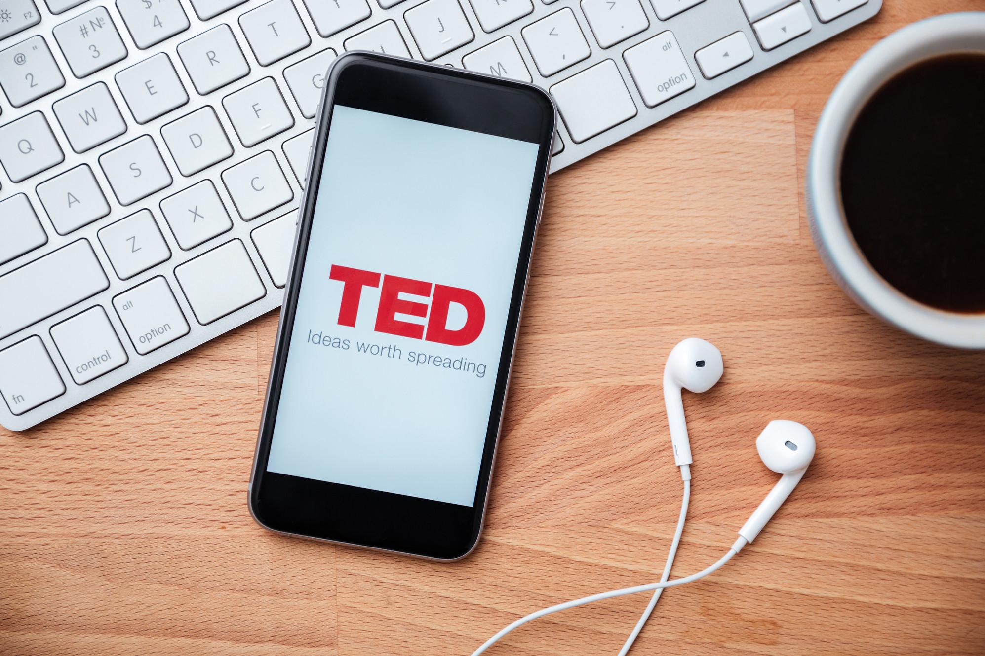 TEDxMississauga 2019 | Speaker Application Form