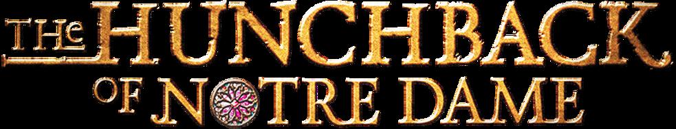 Hunchback Musical Trans Logo.png