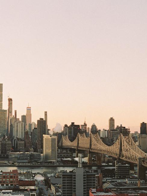 Family Khader, NYC Family Shoot, Susanna
