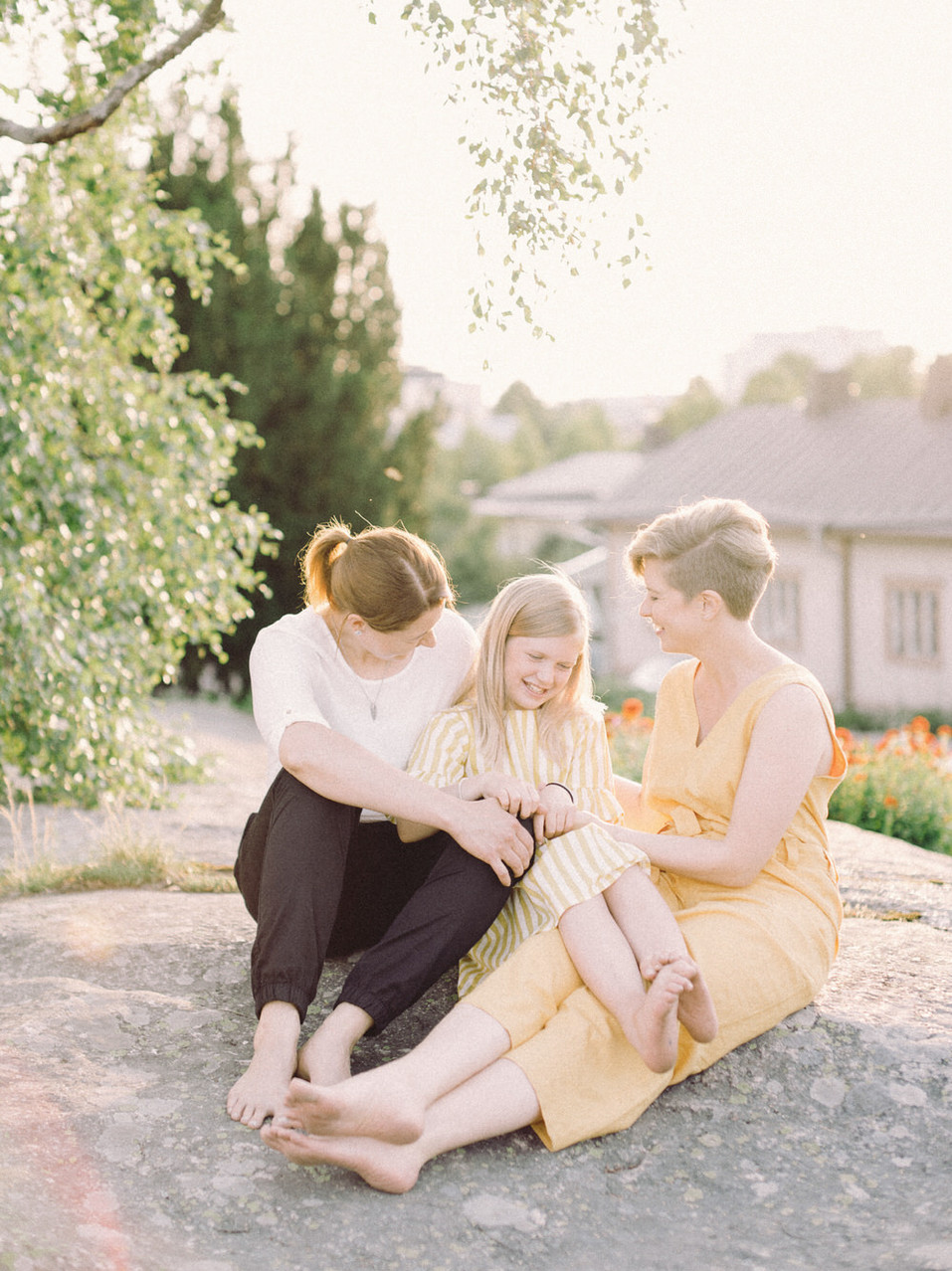 Family Shoot in Rauma, Perhekuvaus, Nord