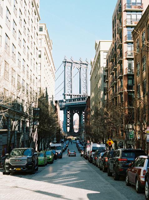 New York Couple Shoot, Dumbo, Brooklyn,