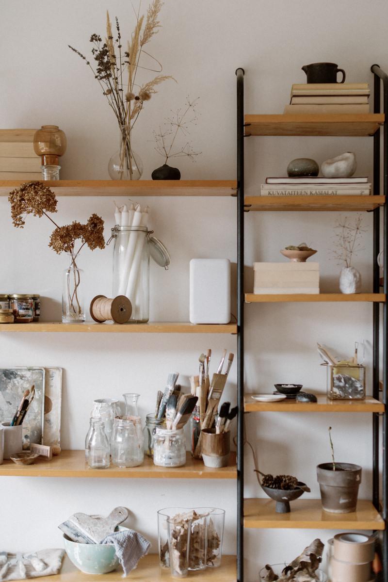 Saava Studio, Styling surface, Nord Stor