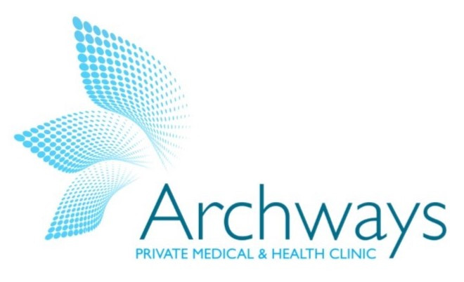 Archways Logo, Romiley, Stockport, Chesh