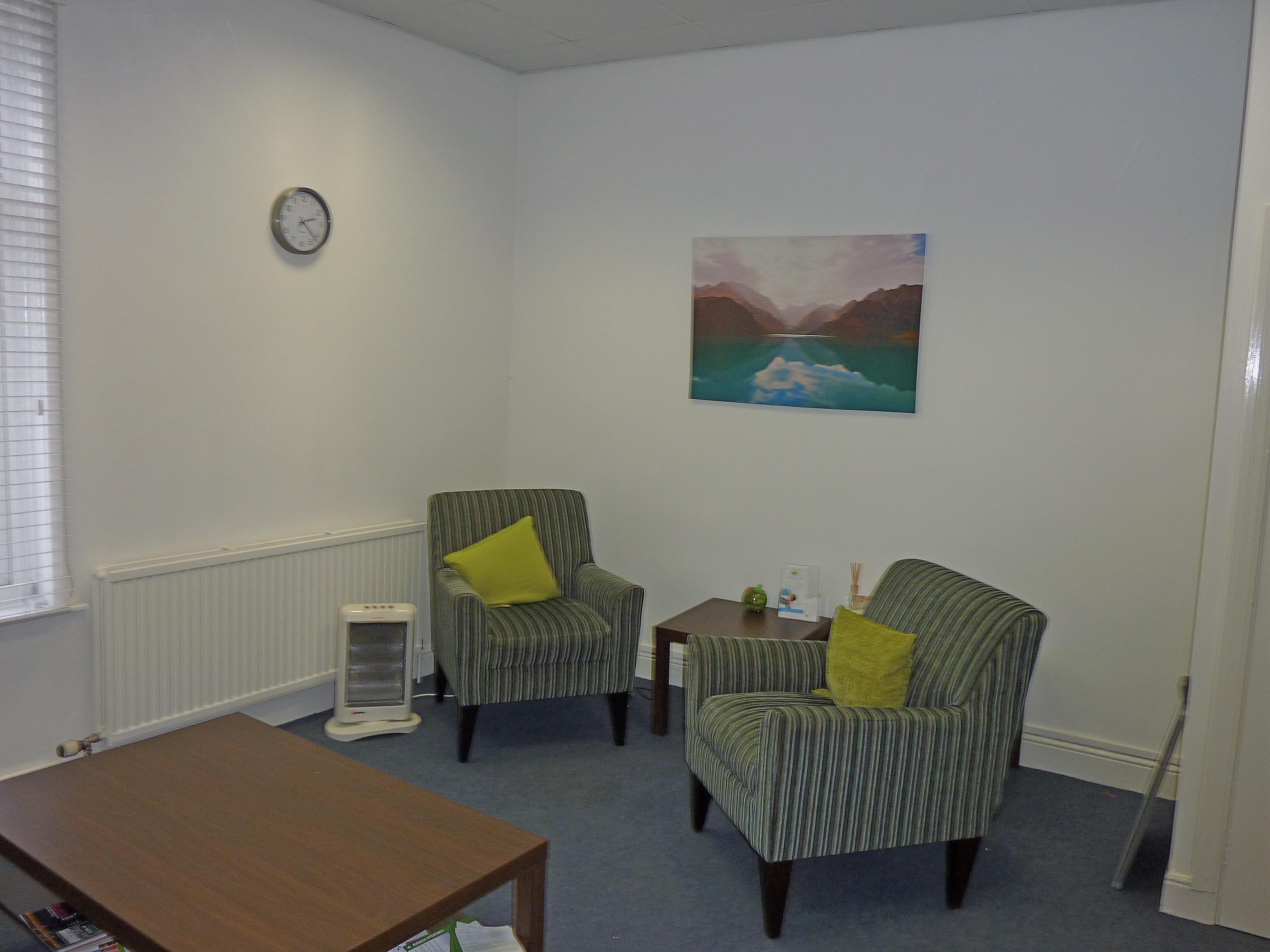 CBT room rental