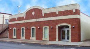 Prairie du Chien City Council