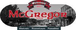 McGregor Council