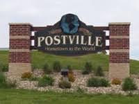 Postville Council