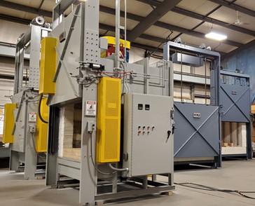 electrix box furnaces