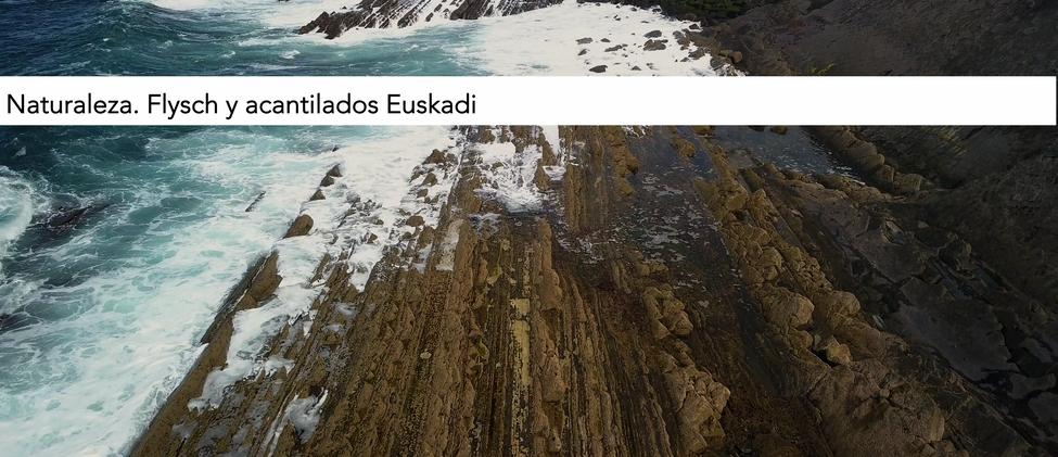 Flysch y acantilados Euskadi