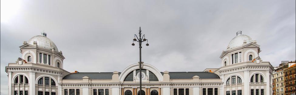 Gran Teatro Bankia Principe Pio