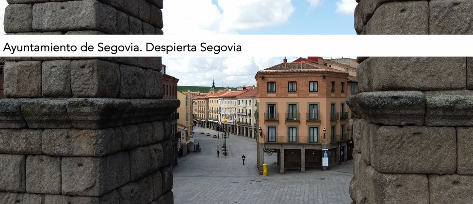 Despierta Segovia
