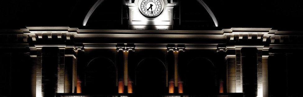 Gran Teatro Principe Pio Noche