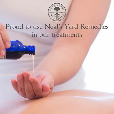 Neal's Yard Remedies Organic Independent Consultant