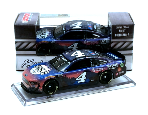 Kevin Harvick 2020 Busch National Forest Foundation 1/64