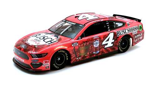 Kevin Harvick 2020 Busch Light Apple All Star 1/24