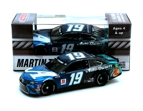 Martin Truex Jr. 2020 Auto Owners Sherry Strong 1/64
