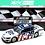 Thumbnail: Brad Keselowski 2020 Miller Lite Charlotte Coke 600 Win 1/24