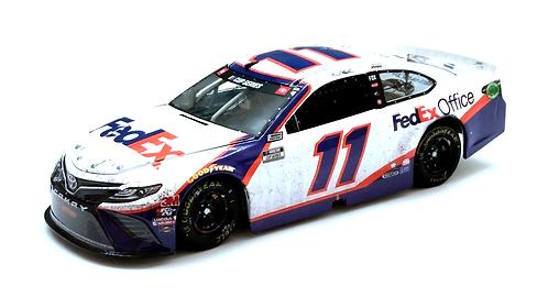 Denny Hamlin 2020 FedEx Office Homestead Win 1/24