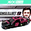 """Thumbnail: Chase Elliott 2020 Hooters """"Give a Hoot"""" Pink 1/24"""
