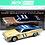 Thumbnail: Mario Andretti 1968 Mercury Cyclone University of Racing 1/24
