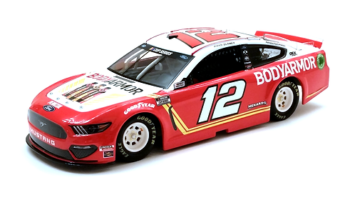 Ryan Blaney 2020 BODYARMOR 1/24