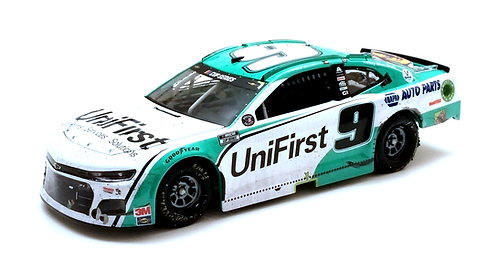 Chase Elliott 2020 UniFirst All Star Race Win 1/24