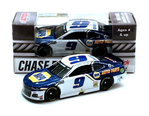 Chase Elliott 2020 NAPA Daytona Road Course Race Win 1/64