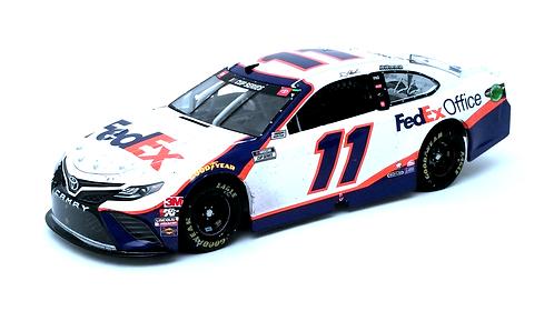Denny Hamlin 2020 FedEx Office Dover Win 1/24