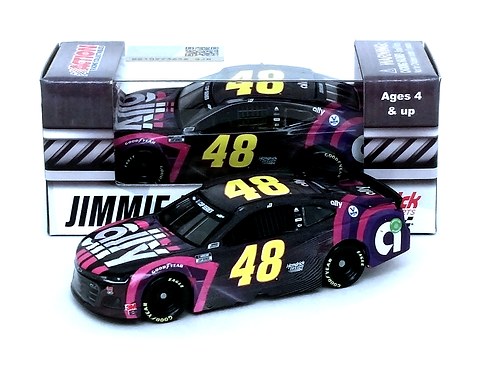 Jimmie Johnson 2020 Ally Sign For Jimmie 1/64