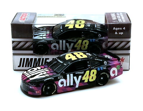 Jimmie Johnson 2020 Ally Financial All Star 1/64