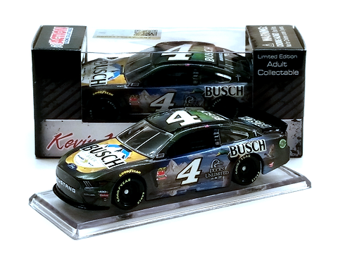 Kevin Harvick 2019 Busch Ducks Unlimited 1/64
