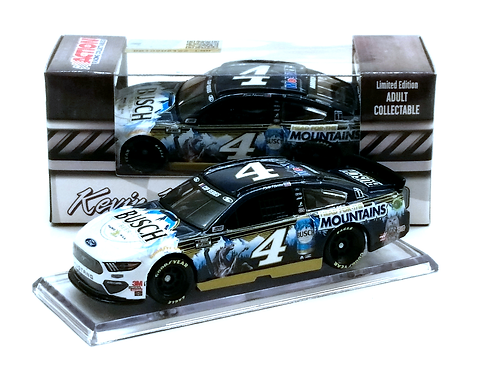 Kevin Harvick 2020 Busch Head For The Mountains 1/64