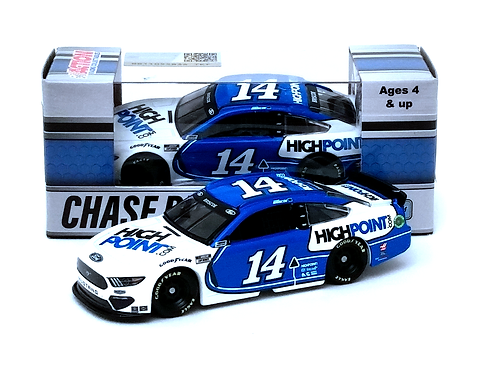 Chase Briscoe 2021 HighPoint.com 1/64