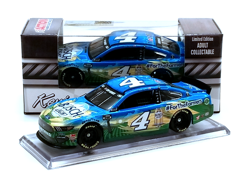 Kevin Harvick 2020 Busch #ForTheFarmers 1/64
